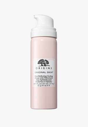 ORIGINAL SKIN™ PORE PERFECTING COOLING PRIMER WITH WILLOWHERB 60ML - Primer - -