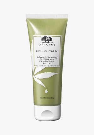 HELLO CALM MASK 75ML - Face mask - -