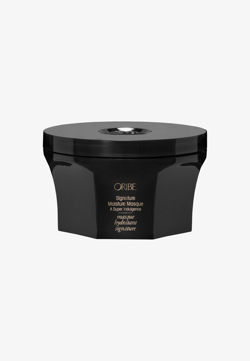 Oribe - SIGNATURE MOISTURE MASQUE 175 ML - Hair mask - -