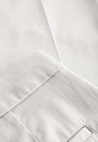 ORSAY - ELEGANTE - Trousers - grey - 4