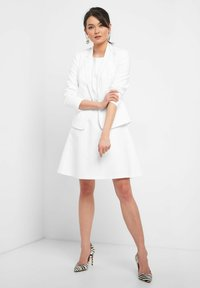 ORSAY - Day dress - white - 1
