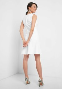 ORSAY - Day dress - white - 2