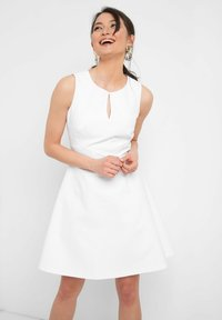 ORSAY - Day dress - white - 0