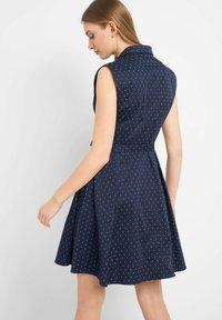 ORSAY - Shirt dress - blue - 2
