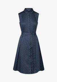 ORSAY - Shirt dress - blue - 3