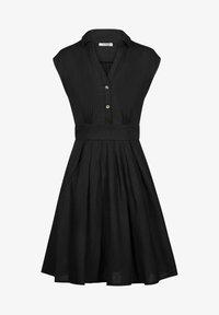 ORSAY - Shirt dress - schwarz - 3