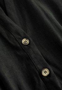 ORSAY - Shirt dress - schwarz - 4