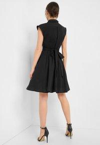 ORSAY - Shirt dress - schwarz - 2