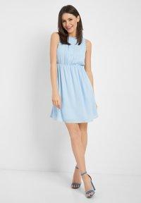 ORSAY - Day dress - baby blau - 0