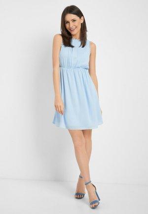 Day dress - baby blau
