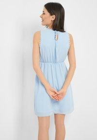 ORSAY - Day dress - baby blau - 2