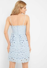 ORSAY - Day dress - baby blau