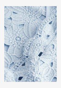 ORSAY - Day dress - baby blau - 4