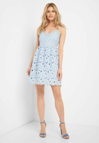ORSAY - Day dress - baby blau - 2