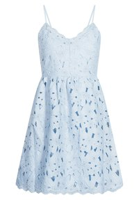 ORSAY - Day dress - baby blau - 0
