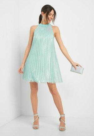 Cocktail dress / Party dress - sternenblau