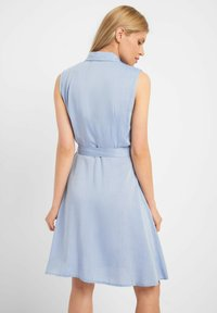 ORSAY - Shirt dress - jeansblaue