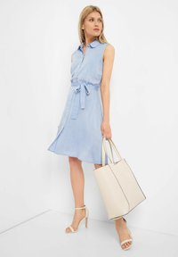 ORSAY - Shirt dress - jeansblaue - 1