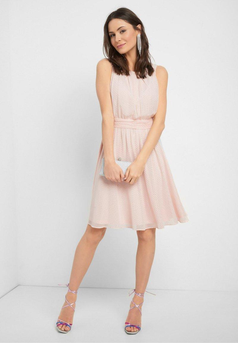 ORSAY - Cocktail dress / Party dress - pfingstrose