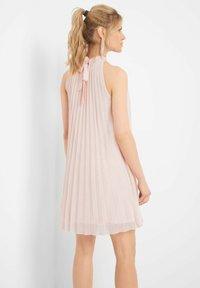 ORSAY - Day dress - pfingstrose - 2