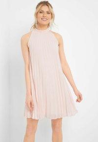 ORSAY - Day dress - pfingstrose - 0
