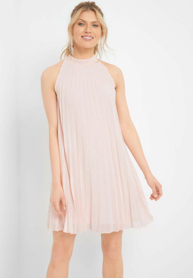 ORSAY - Day dress - pfingstrose