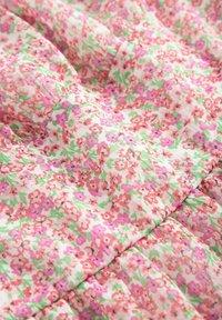 ORSAY - MIT BLUMENMUSTER - Day dress - rosé - 4
