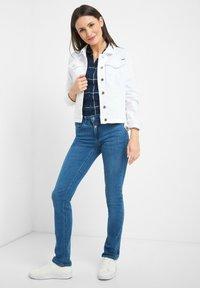 ORSAY - Button-down blouse - tintenblau - 1