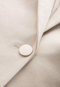 ORSAY - ELEGANTER  - Blazer - beige/grey - 4