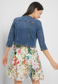 ORSAY - Denim jacket - denim blue - 2