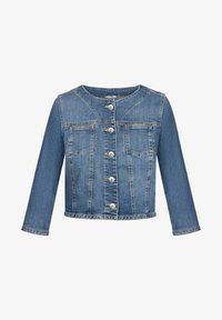ORSAY - Denim jacket - denim blue - 3