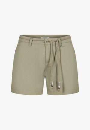 Shorts - tannengrün
