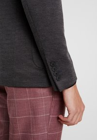 Only & Sons - ONSELIAS - Blazer jacket - dark grey melange - 3