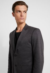 Only & Sons - ONSELIAS - Blazer jacket - dark grey melange - 5