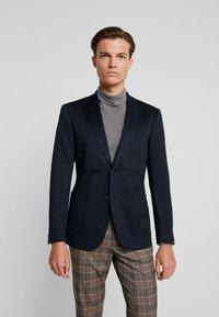 Only & Sons - ONSELIAS - Blazer jacket - dark navy - 0