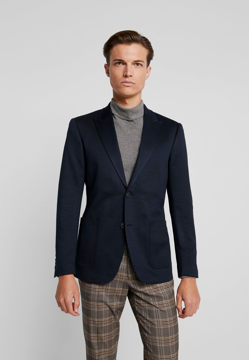 Only & Sons - ONSELIAS CASUAL  - Blazer - dark navy