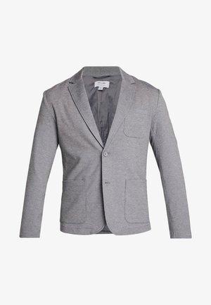 ONSMARK - Blazer - medium grey melange