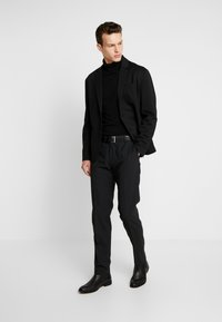 Only & Sons - ONSMARK - blazer - black - 1