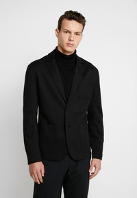 Only & Sons - ONSMARK - blazer - black - 0