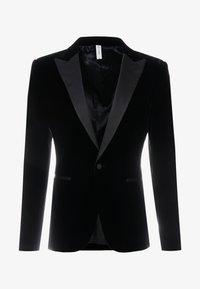 Only & Sons - ONSMANNY TUX - Suit jacket - black - 4