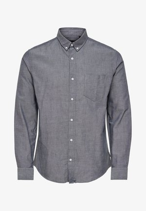 ONSALVARO OXFORD - Chemise - cashmere blue