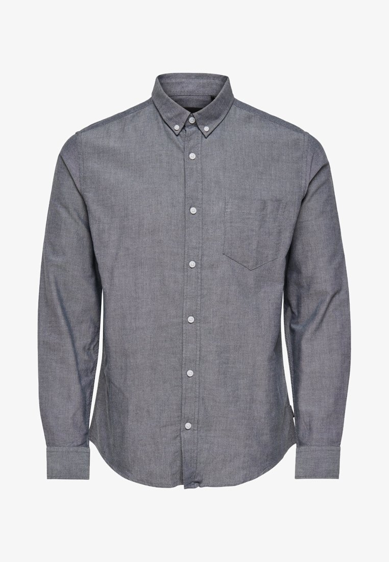 Only & Sons - ONSALVARO OXFORD - Shirt - cashmere blue