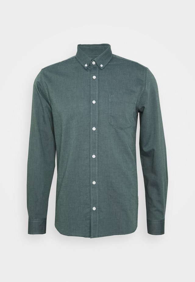 ONSALVARO OXFORD - Skjorte - turquoise