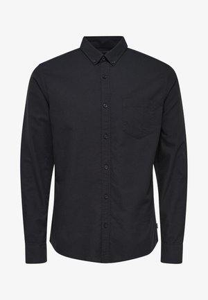 ONSALVARO OXFORD - Camicia - black