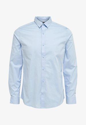 ONSALFREDO LS SHIRT EX-SLIM NOOS - Shirt - cashmere blue