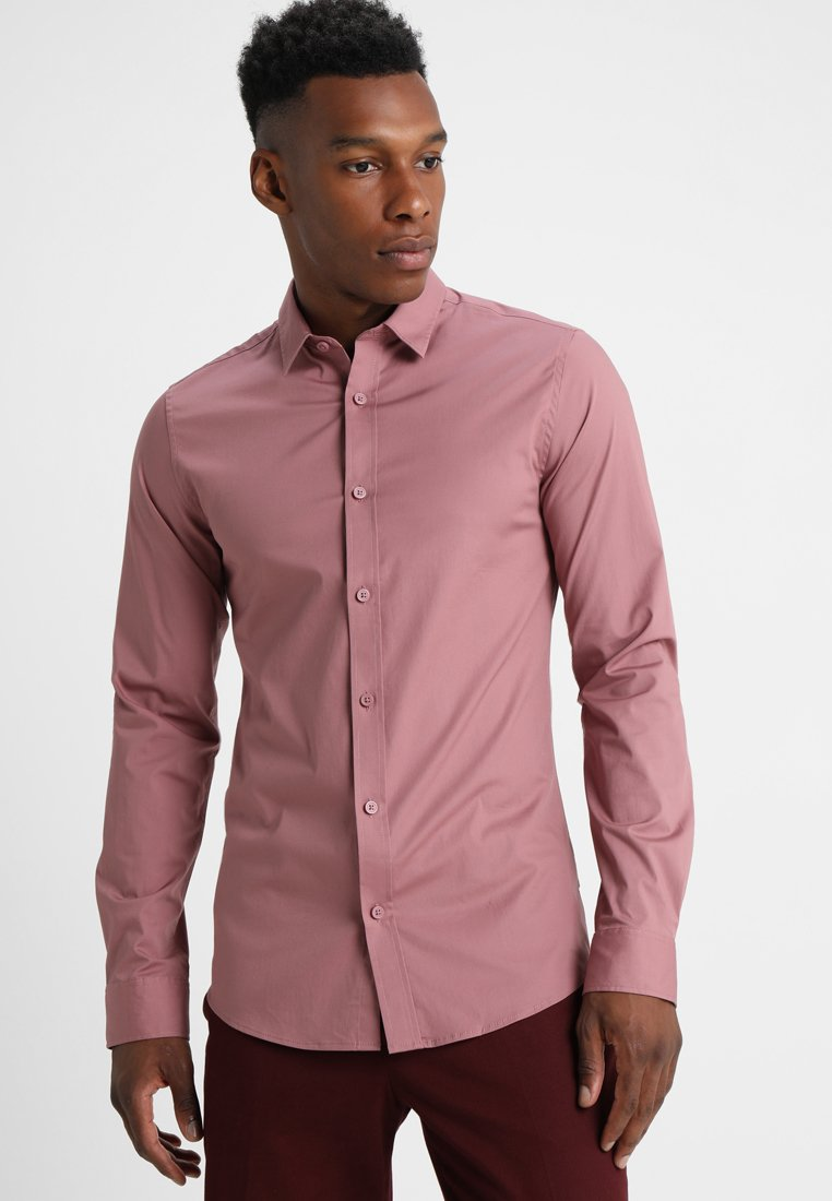 Only & Sons - Hemd - wistful mauve
