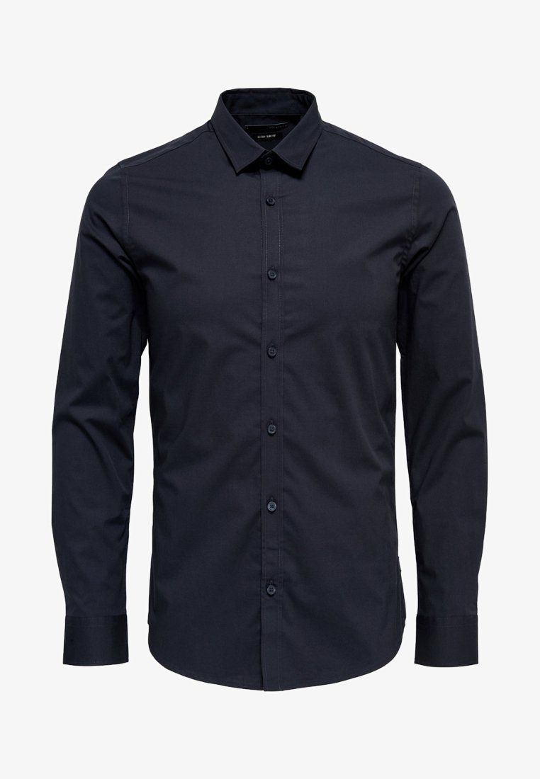 Only & Sons - Shirt - dark navy