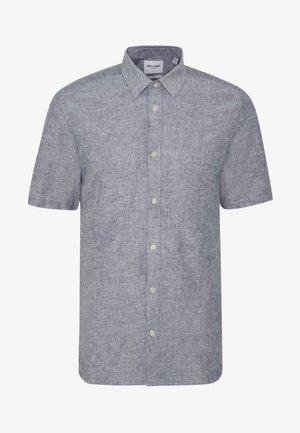 ONSCAIDEN SS LINEN SHIRT NOOS - Shirt - dress blues