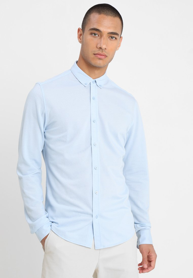 Only & Sons - ONSPIQUE - Shirt - cashmere blue