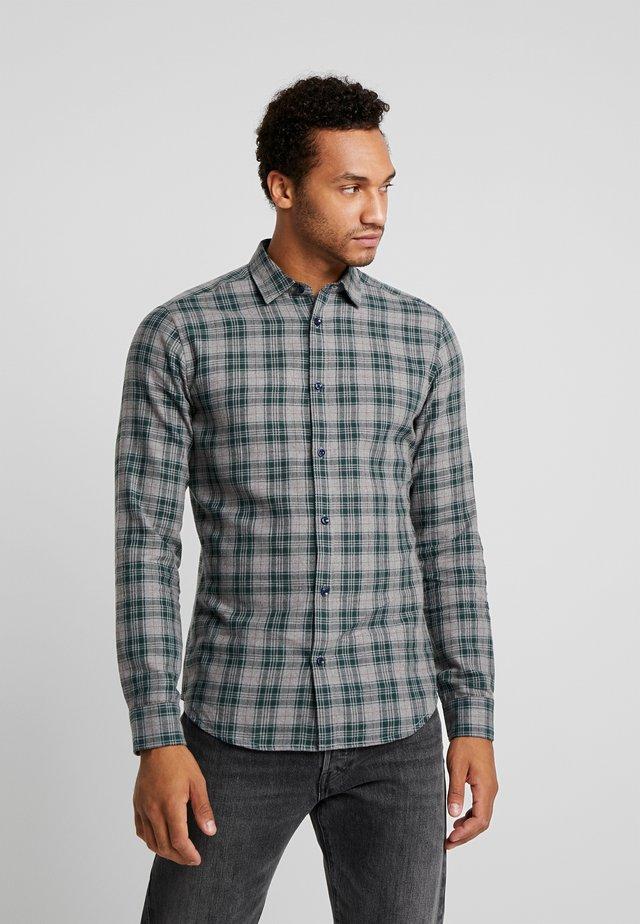 ONSOLES - Shirt - darkest spruce
